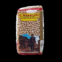 El Margato Milky Chickpeas