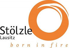 Stolzle Lausitz Logo