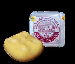 Cavalleria Nova Extra Viejo - Mahon Cheese