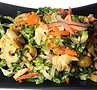 Premium Cockles salad