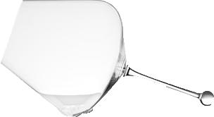 Zalto Gravitas Glass | Txanton