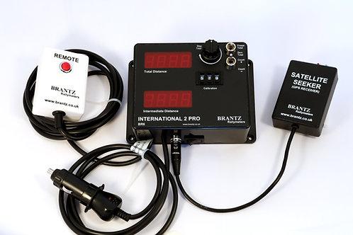 Plug & Go Brantz International 2 Pro GPS Bundle