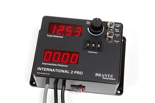 Brantz International 2 Pro (BR6)