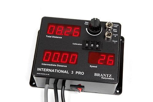 Brantz International 3 Pro (BR8)