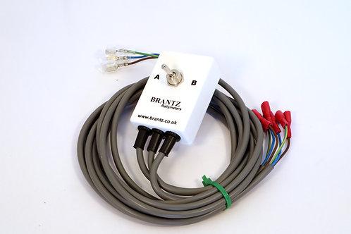 Brantz Dual Sensor Switch (BR49)