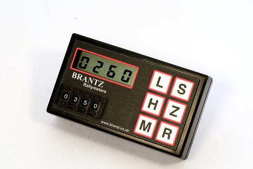 Brantz Electronic Speedtable (BR19)