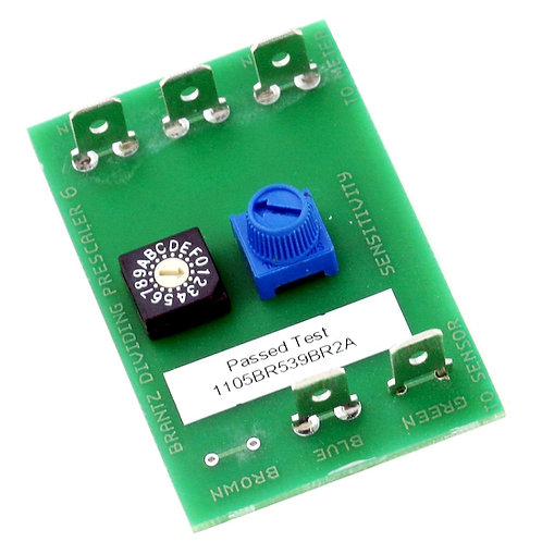 Brantz Pulse Reducer (BR5-2A)