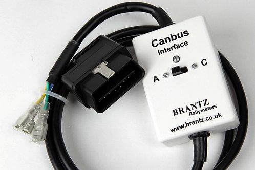 Brantz CANBUS Interface - Plug & Go (A-C) (BR58)