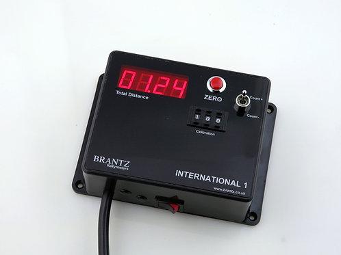 Brantz International 1 Pro (BR13)
