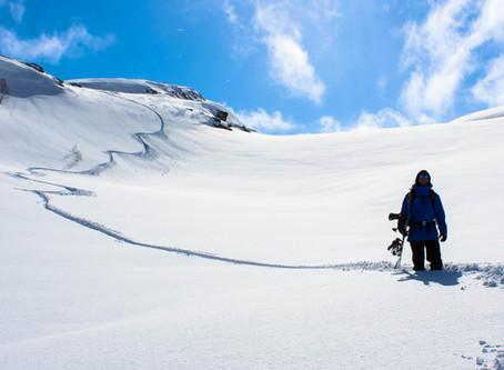 Scheduled trips & courses winter 20-21! Oppsatte turer & kurs vinter 20-21!