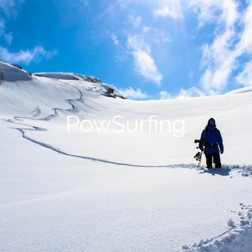 PowSurfing