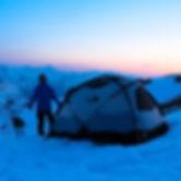 splitboard camping kleivdal-square (1 of