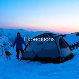 Splitboard Expeditions