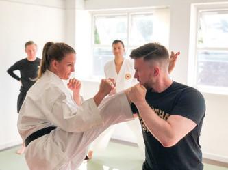 Train multiple martial arts in Leeds