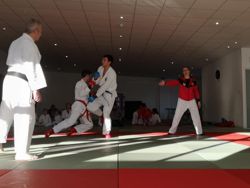 Adults martial arts Leeds