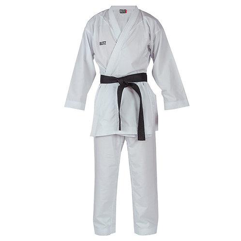 Adult Fighter Lite 8oz Karate Suit