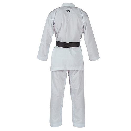 Kids Fighter Lite 8oz Karate Suit