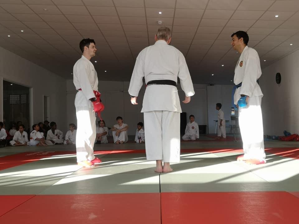 IchibanLeeds Adult Karate Classes