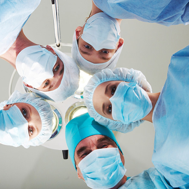 Surgery Related Medical Errors