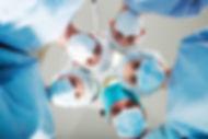 Validación de quirófanos y salas limpia