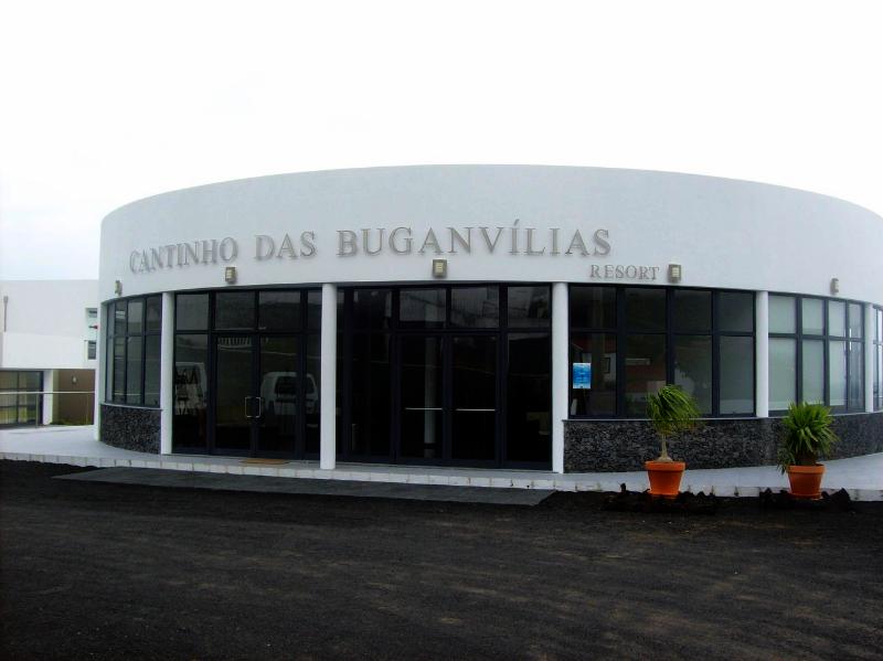 Cantinho das Buganvilias