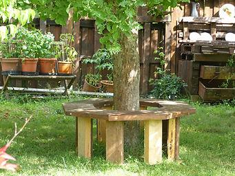 einfache Baumbank