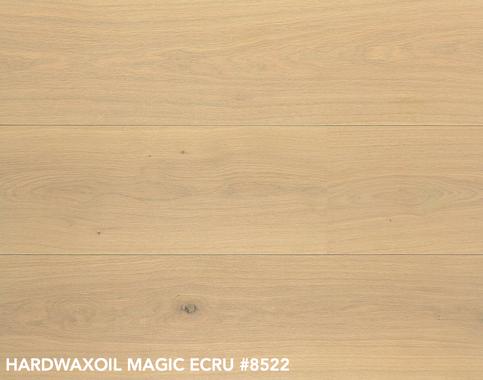 HARDWAXOIL MAGIC ECRU #8522