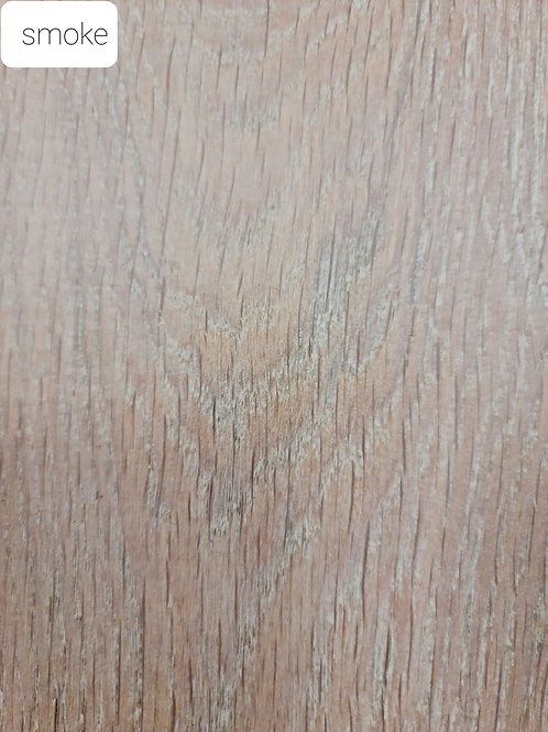 Rustic Oak Floor Boards - Smoke