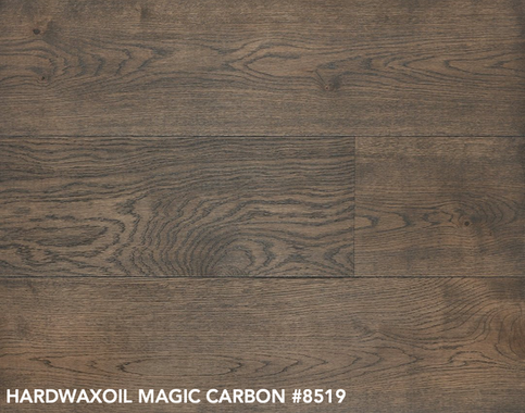 HARDWAXOIL MAGIC CARBON #8519