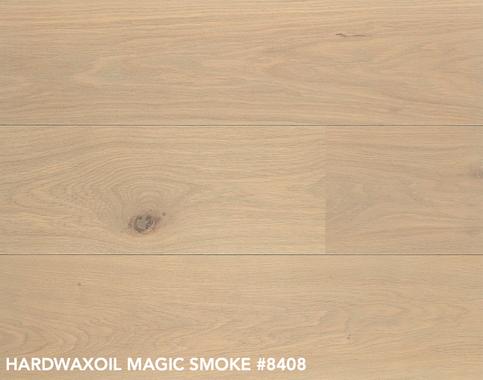 HARDWAXOIL MAGIC SMOKE #8408