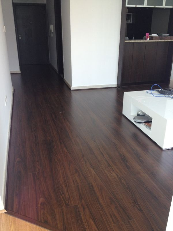 JLT Laminate London Walnut