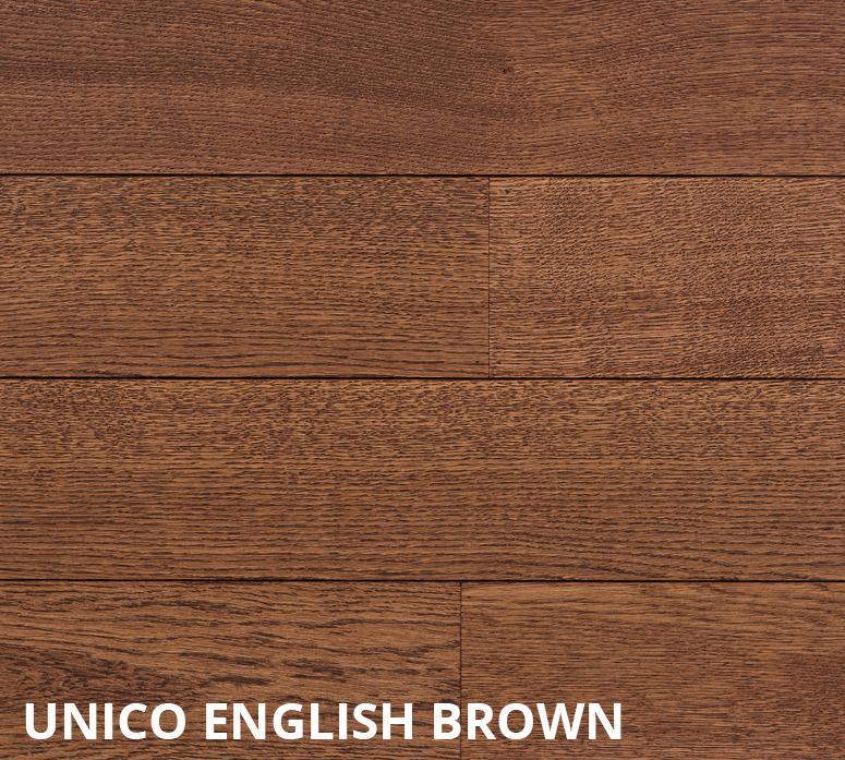 ENGLISH BROWN