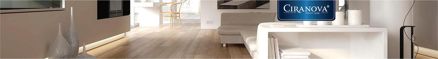 European Wooden Flooring