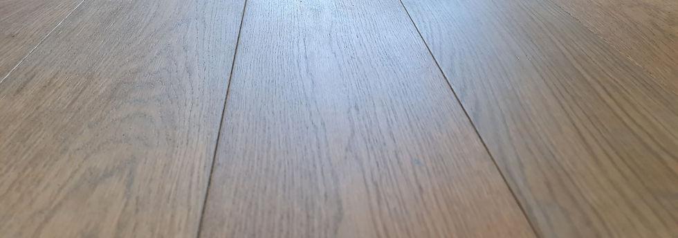 Sliver Gray Rubio - Elysium Oak