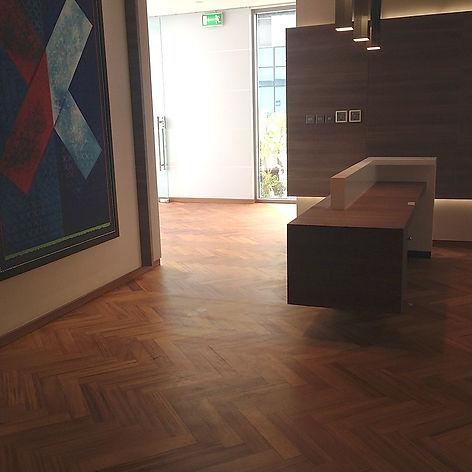 Parquet Flooring Better Floors Dubai