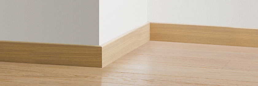 Solid Wooden Skirting
