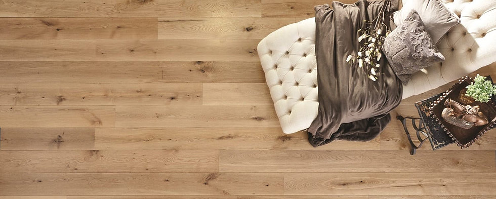 Oak flooring company in dubai