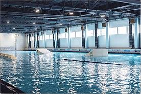 indoor wake park