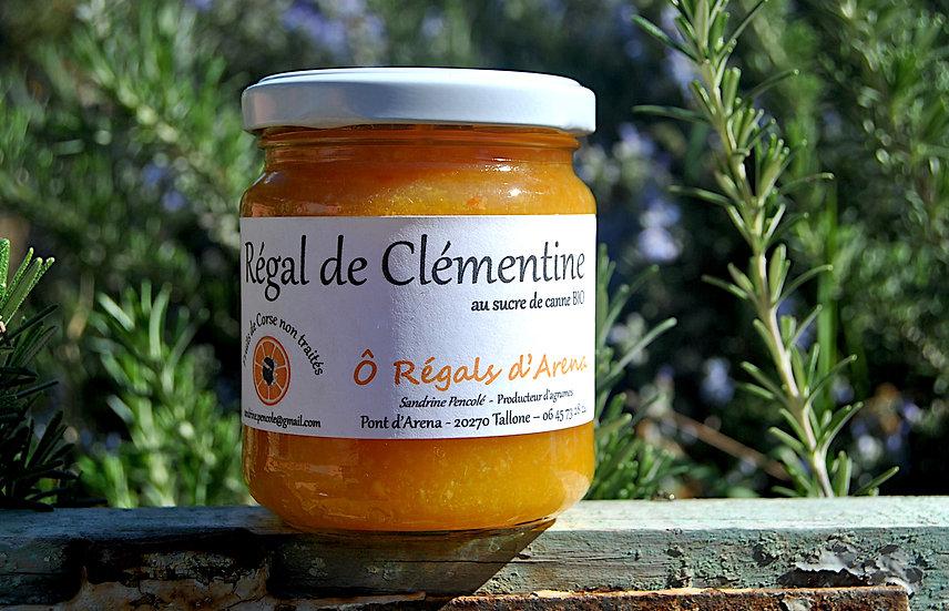 Régal de Clémentine - Ô régals d'Arena