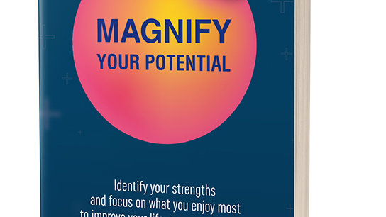 Improve your Score with Magnify Your Potential
