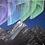 Thumbnail: Aurora Borealis Painting on Streched Canvas 16x20