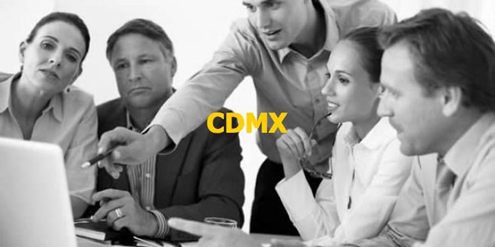 SOLVE 2019 - CDMX