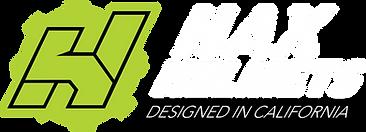 HAX Logo Final By Dan con letras blancas
