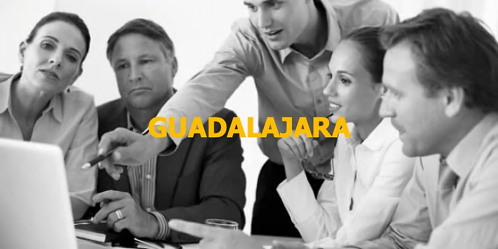 SOLVE 2019 - Guadalajara