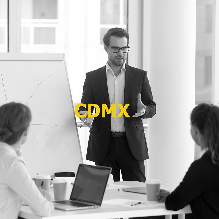 Coaching 2019 CDMX
