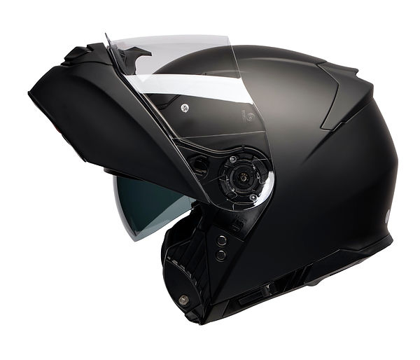 Raptor Black Perfil Open Helmet.jpg