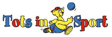 Tots in Sport logo