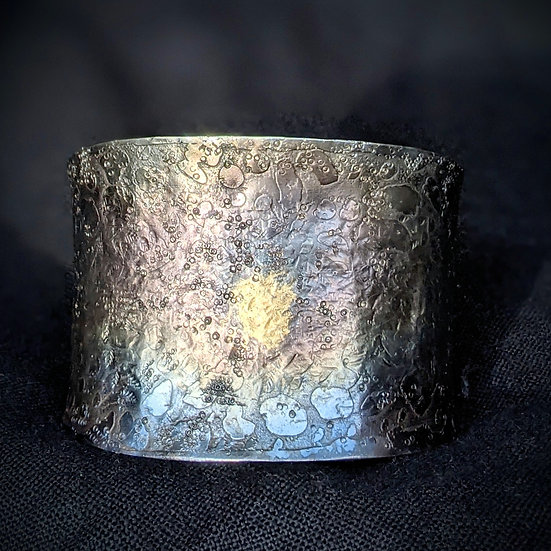 Bounds of Possibility Cuff