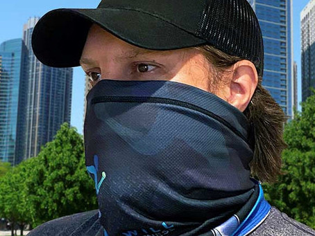 Gaiter Makers Take Issue With Duke Mask Study
