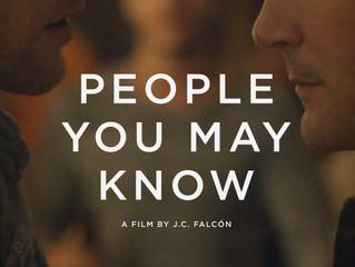 People You May Know, estreno el 27 de septiembre
